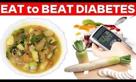 Eating Healthy Blood Sugar Still High