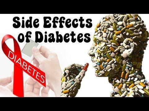 Long Term Health Consequences Of Diabetes