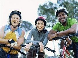 Help Control Your Diabetes With Exercise