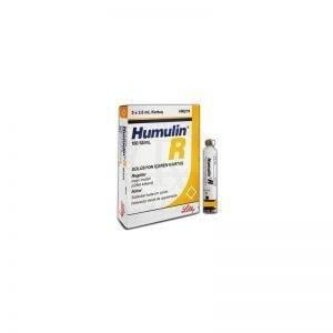 Buy Humulin R - Prime Anabolics