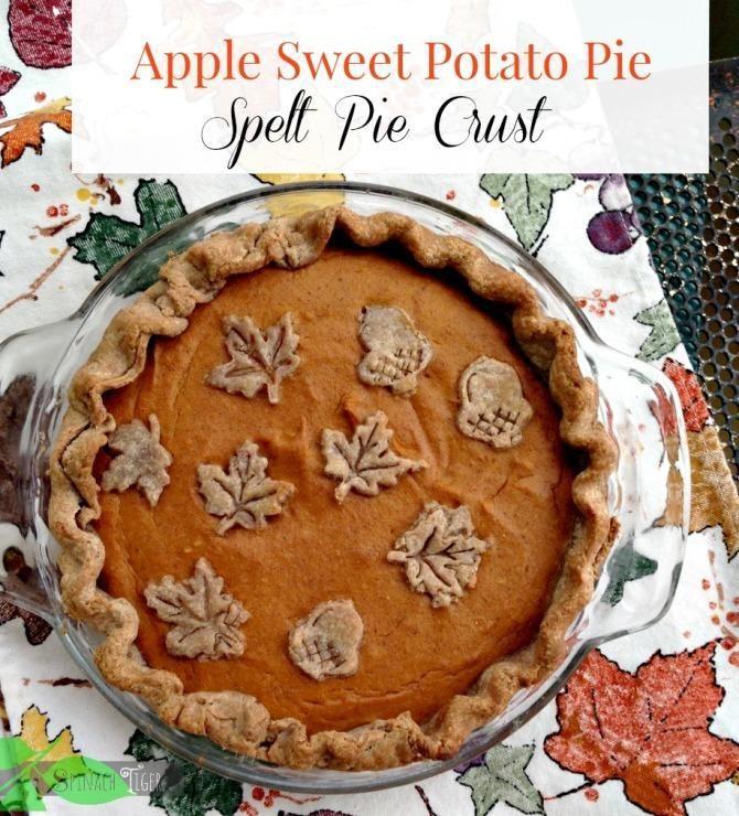 Diabetic Pie Crust Recipe