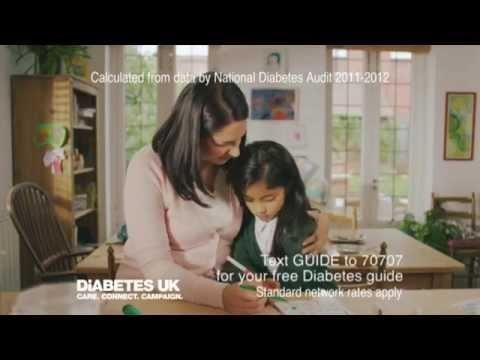 Best Diabetes Campaign