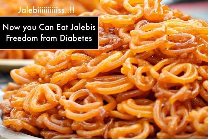 11 Natural Foods Reverse Diabetes