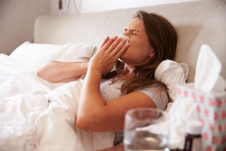 Can Catching The Flu Cause Type 1 Diabetes?