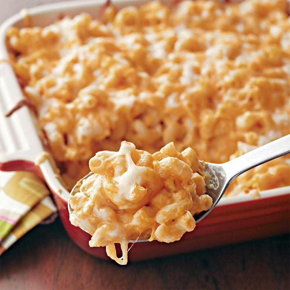 Four-cheese Macaroni And Cheese Recipe - Eatingwell