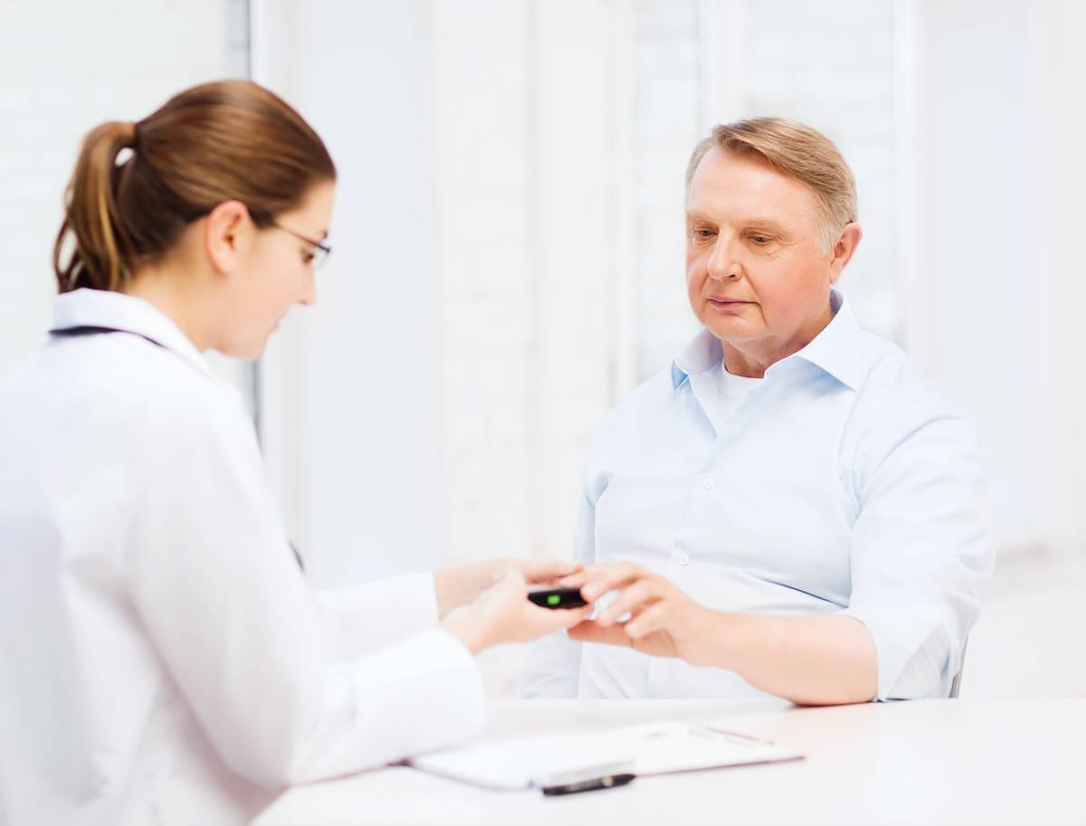 Managing The Costs Of Diabetes