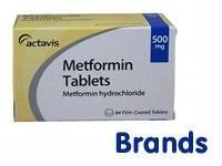 What Drug Company Makes Metformin?