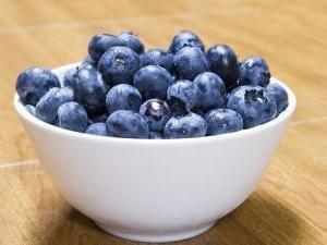 Blueberries Pack A Preventive Punch Against Diabetes and Heart Disease