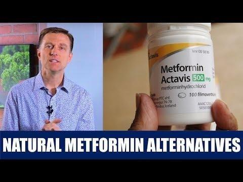Is There A Over The Counter Medicine That Compares To Metformin?