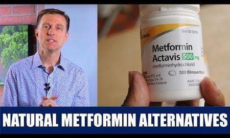 Berberine For Insulin Resistance