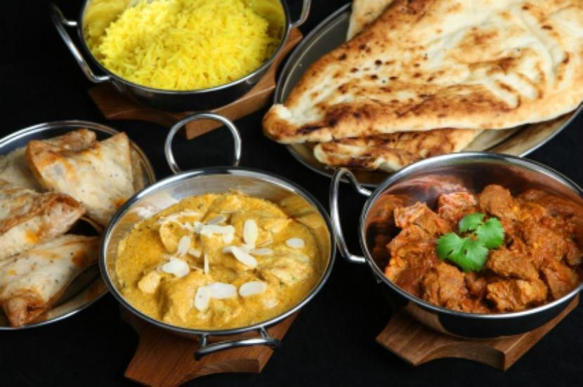 Eating Well With Diabetes: North India And Pakistan Diets