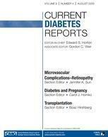 The Use Of Oral Antidiabetic Medications In Gestational Diabetes Mellitus