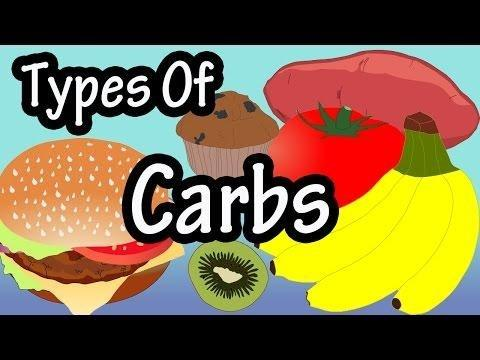 Converting Carbohydrates To Triglycerides