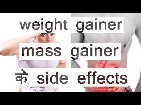Weight Gainer For Diabetics