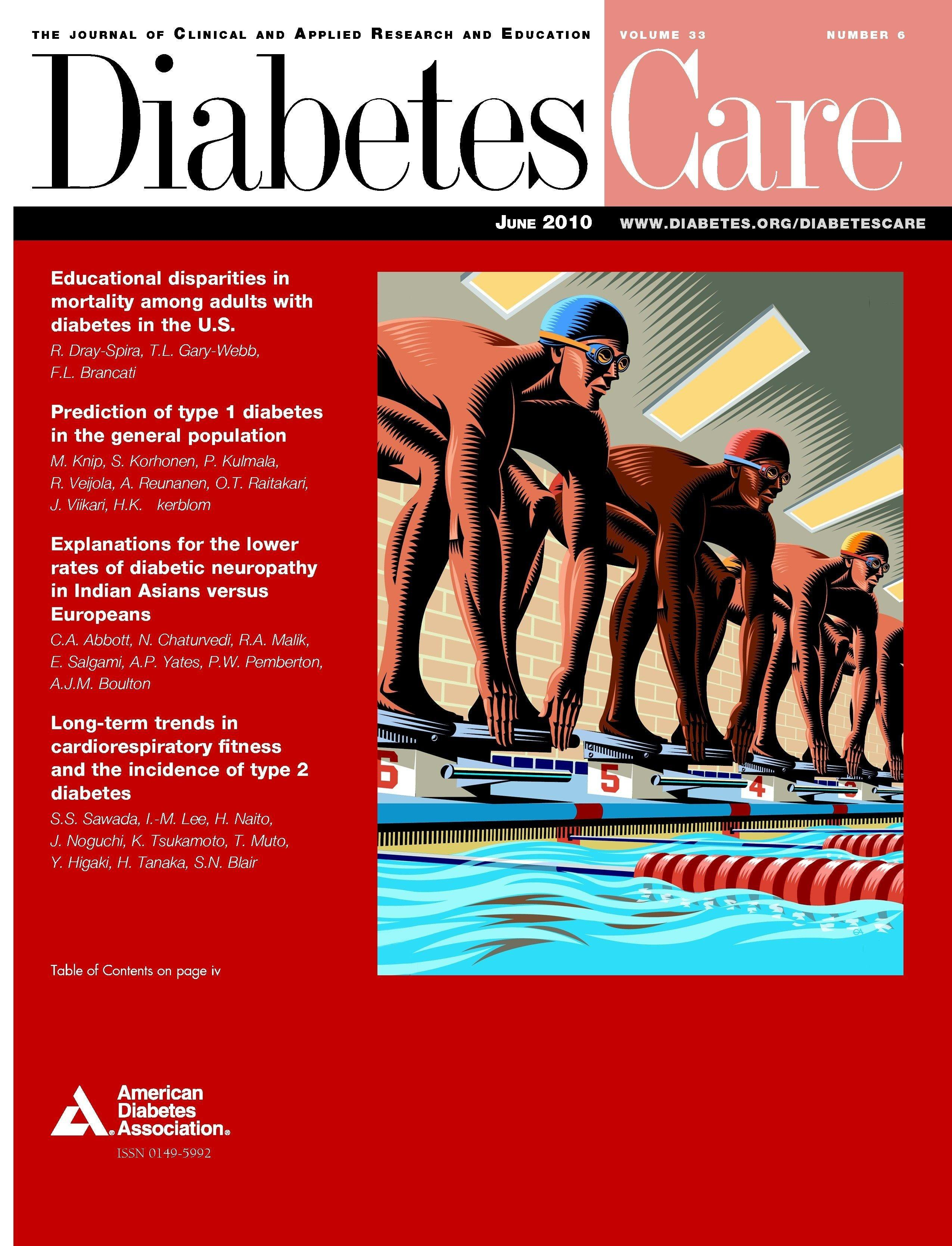 Role Of Vitamin D In Insulin Resistance