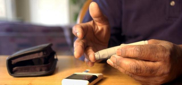 Diabetes And Aging