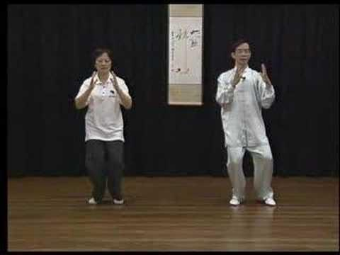 Canada-tai Chi For Diabetes Instructor Training By Dr. Paul Lam 2018