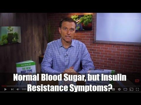 Is There A Difference Between Diabetes And Insulin Resistance?