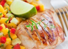 Turkey Tenderloin Recipes For Diabetics