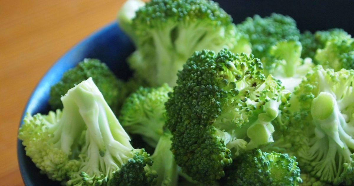 Broccoli Pills Diabetes