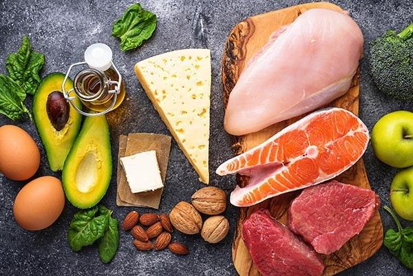 The Keto Diet: Eat Fat. Burn Fat. Lose Weight?