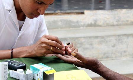 'Diabetes epidemic shifting to urban poor, India needs urgent prevention, screening'