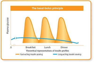 Which Insulin Is Basal?