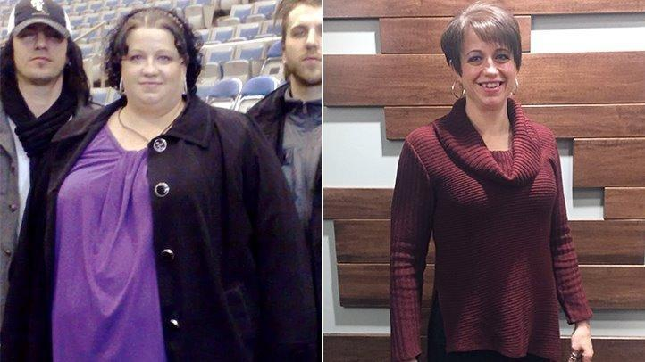 How Intermittent Fasting Helped Giddens Boost Her Well-being