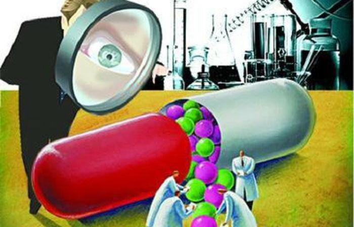 Made In India Drugs Recalled: Three Made In India Drugs Recalled In Us: Fda, Health News, Et Healthworld