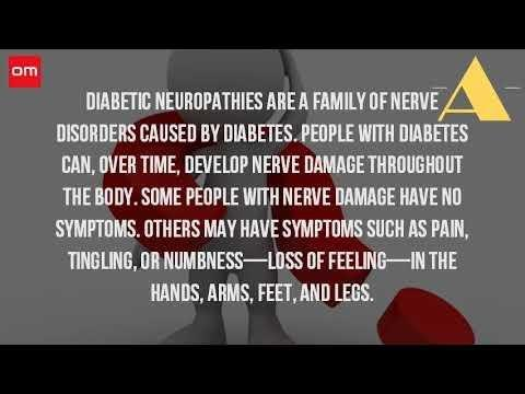 Can Diabetes Cause Hand Tremors?