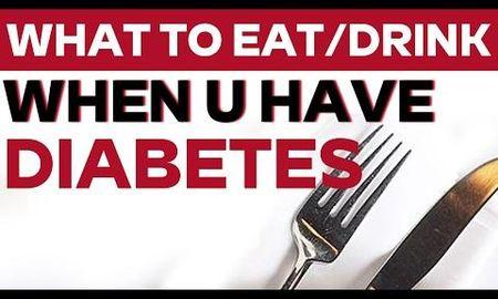 What Should You Eat If You Have Diabetes?