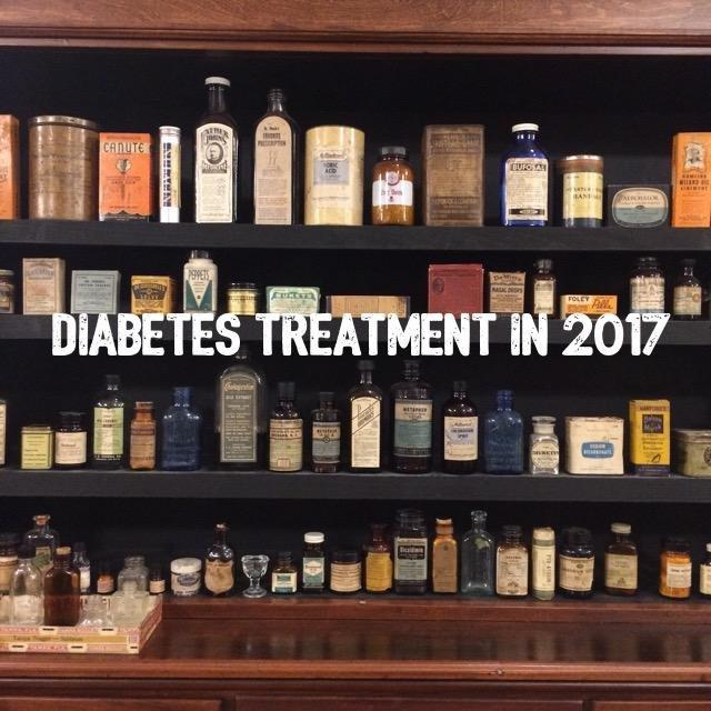 #51: Diabetes treatment in 2017: New meds, insulin, and cardiac risk reduction