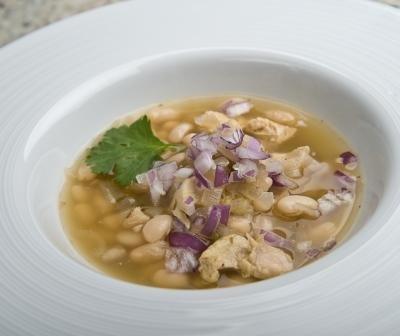 Diabetic Recipe: White Chili - Recipes For Diabetics