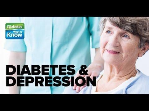 Type 1 Diabetes And Depression