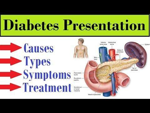 What Are The Current Treatments For Type 1 And Type 2 Diabetes?