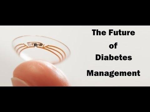 Management And Treatment Of Diabetes