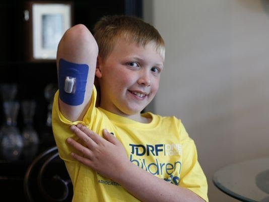 Tallahassee boy heads to Washington to advocate for those with type 1 diabetes