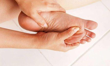Diabetes and Your Feet – Foot Health Tips