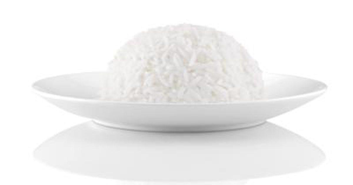 Jasmine Rice Diabetes