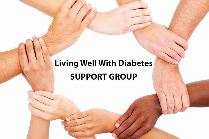 Diabetic Support Group Near Me