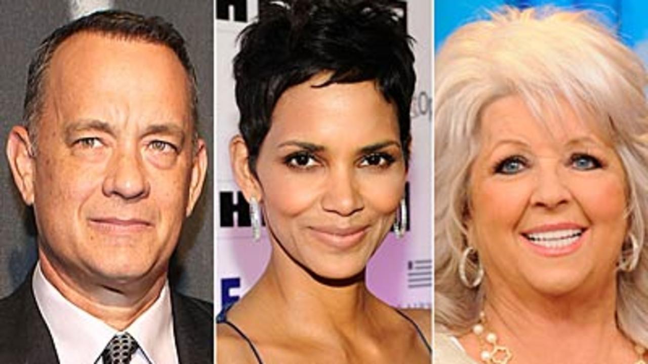 18 Celebrities With Type 2 Diabetes - Health