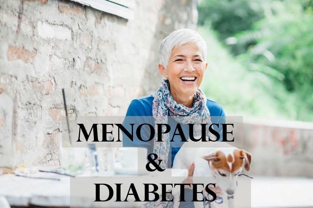 Menopause And Diabetes: Does Menopause Cause Diabetes?