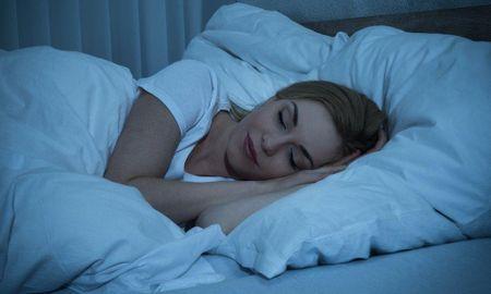 Eating for Better Sleep