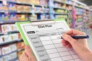 1500 Calorie Diabetic Diet Meal Plan