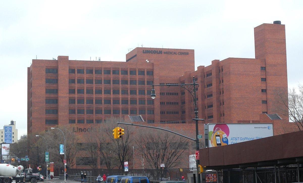 Lincoln Hospital (bronx)