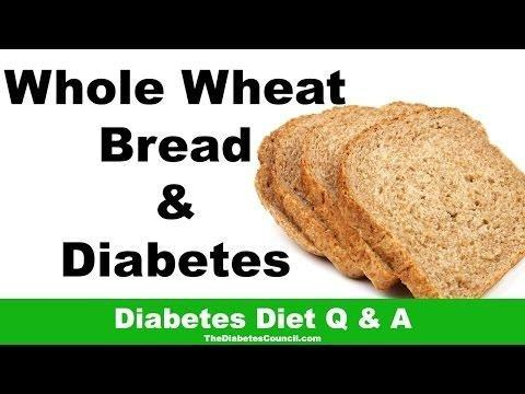 Is Wheat Chapati Good For Diabetes