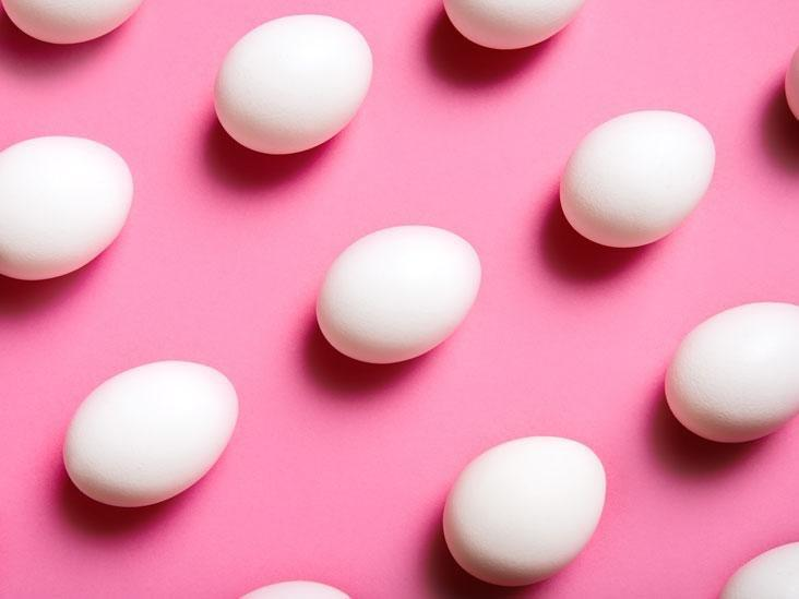 Are Hard Boiled Eggs Good For A Diabetic?