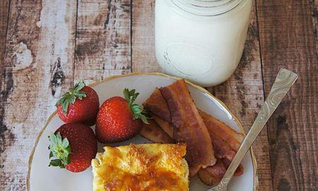 Egg Casseroles For Diabetics