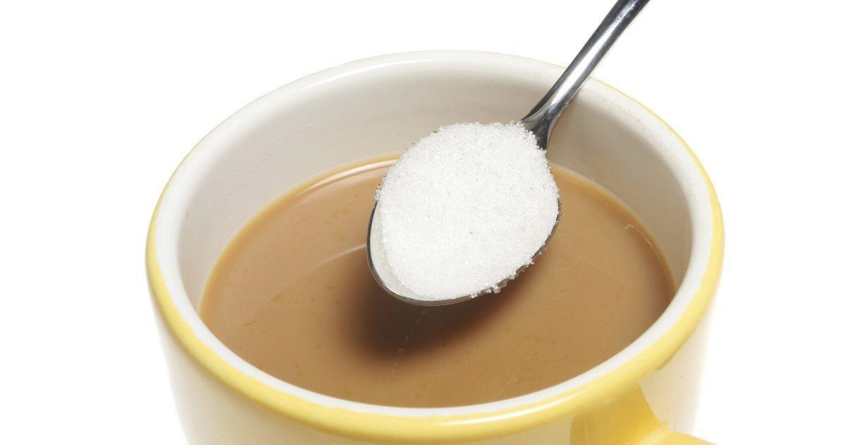 Is Salt, Coffee & Sugar Bad For Prostate Problems?