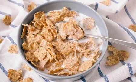 Healthy Cereal Brands for Diabetes